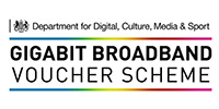 Broadband Voucher Scheme White